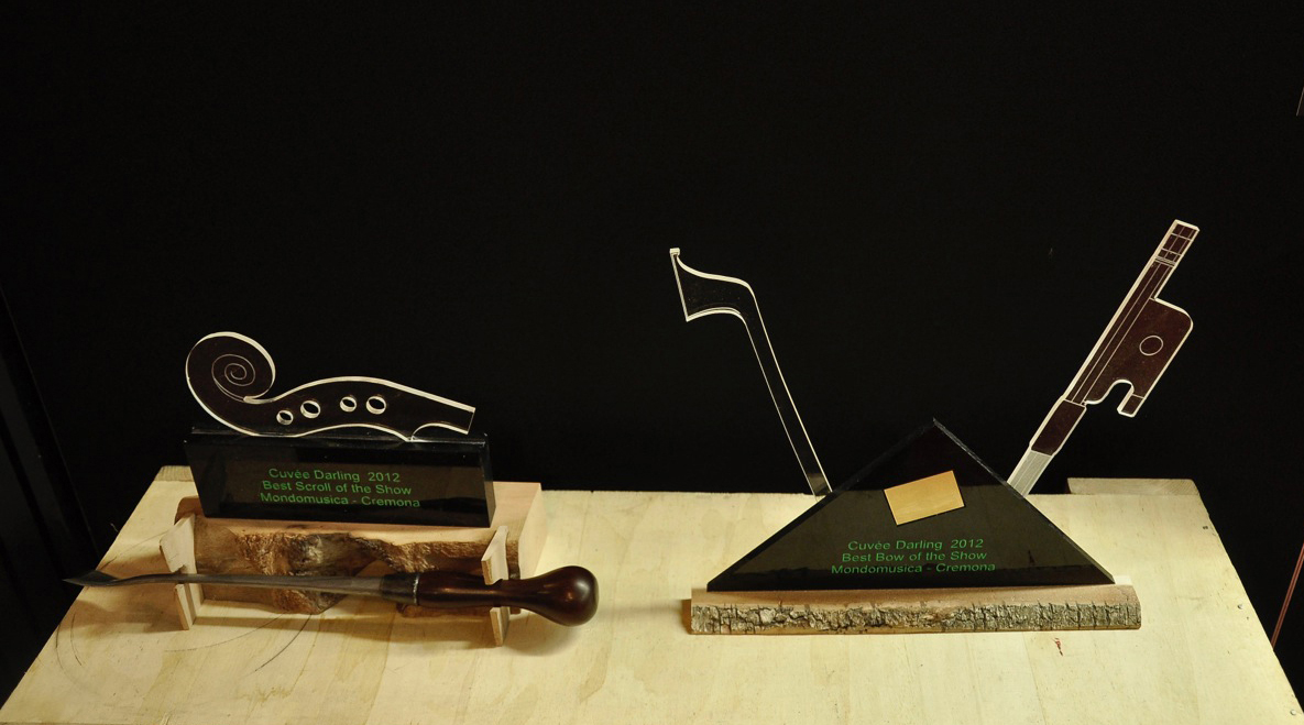 awards b